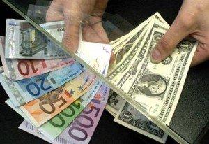 L'euro s'apprécie - l'adjudication espagnole est considérée comme un succès dans Analyse forex euro-dollar-300x206