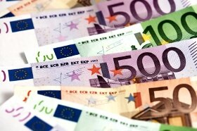 Les données économiques allemands soutient l'Euro dans Analyse forex euro