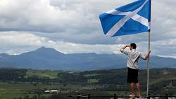 L'indépendance de l'Écosse signifierait une nouvelle monnaie ? dans Forex ecosse